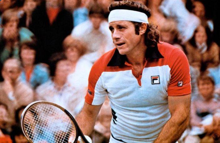 Guillermo Vilas, il tennista che ha vinto di più in una singola stagione