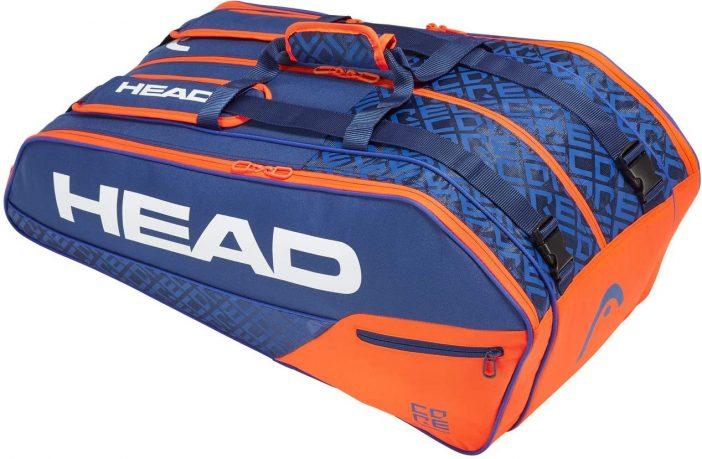Le migliori borse e zaini da tennis, di tutte le taglie e tutti i prezzi