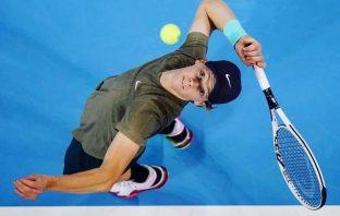 Con Sinner è tornato il tennis italiano