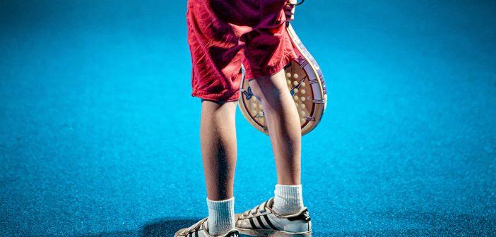 Scarpe da tennis per i vostri bambini? Alcune proposte