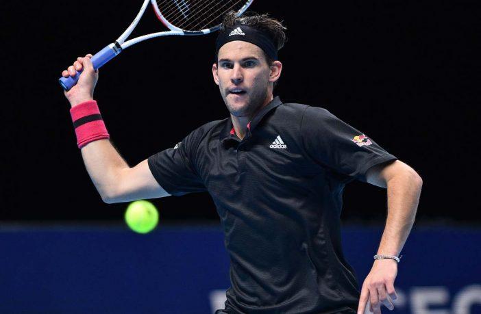 Thiem sconfigge Djokovic e vola in finale alle Atp Finals