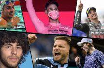 Vota l'uomo sportivo dell'anno