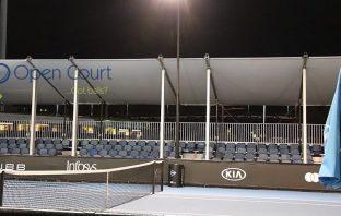 Australian Open 2021, le regole della bolla
