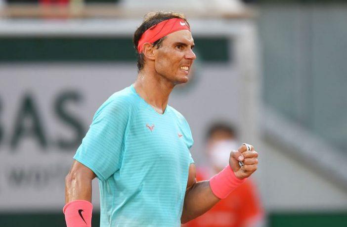 Svelato l'outfit di Nadal agli Australian Open