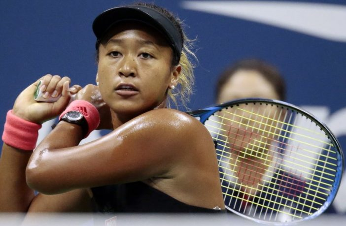 Osaka premiata come Atleta Donna dell'Anno