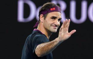 I piani di Federer dopo il ritiro dal tennis