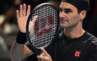 """Federer e Ronaldo, i due """"vecchietti"""" ancora al top"""