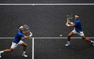 Meglio imitare Nadal che Federer?