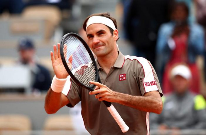 Federer dà i giusti consigli al Roger ventenne