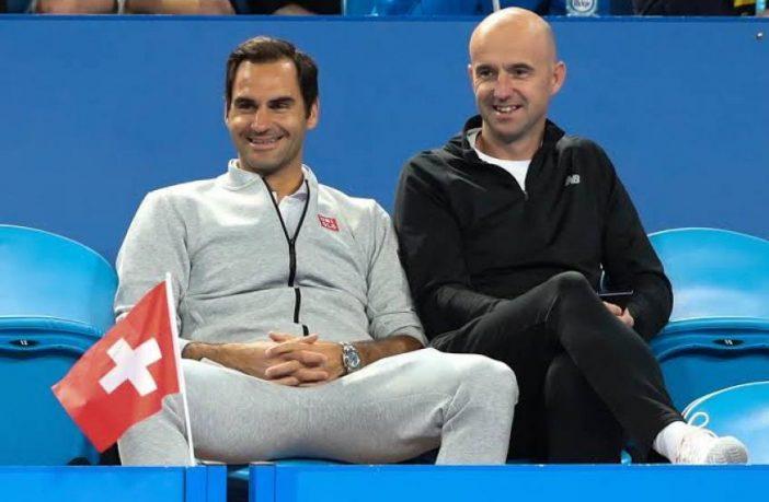 """Ljubicic su Federer: """"Se fosse per lui giocherebbe per sempre"""""""