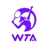Il nuovo logo del circuito WTA
