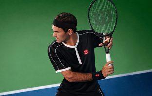 I nuovi cappelli di Federer subito sold out