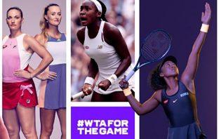 Tutte le novità del circuito WTA nel 2021