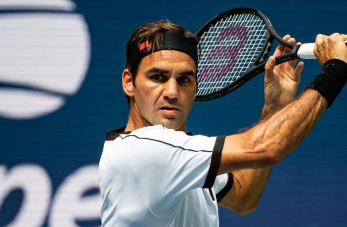 Federer potrebbe tornare in campo a Rotterdam