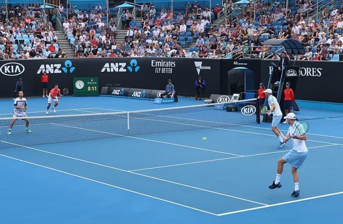 Le differenze di superficie tra US Open e Australian Open