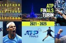 Atp Finals Torino, già venduti 40mila biglietti