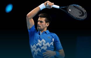 Le critiche di Djokovic per le due bolle australiane