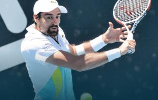 Chardy, come Djokovic, si scaglia contro la doppia bolla