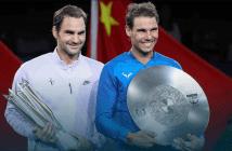 Quella volta che Federer insultò Nadal (per scherzo)