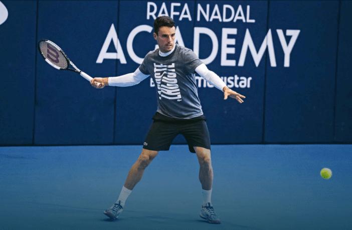 Atp Cup, Nadal sceglie il nuovo capitano della Spagna