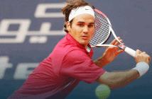 Federer potrebbe ripartire da Doha
