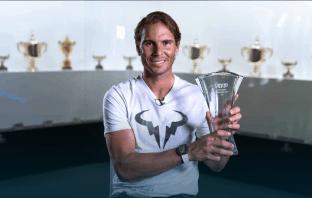 """Nadal su chi sia il suo più grande rivale: """"Devo dire Roger Federer"""""""