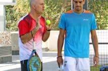 I tennisti frustrati scelgono il padel?