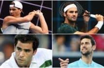 GOAT Race, sondaggio: miglior risposta tra Federer, Nadal, Djokovic e Sampras