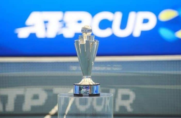 Atp Cup 2021
