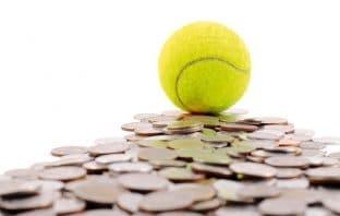 Chi sono stati i tennisti più pagati nel 2020?