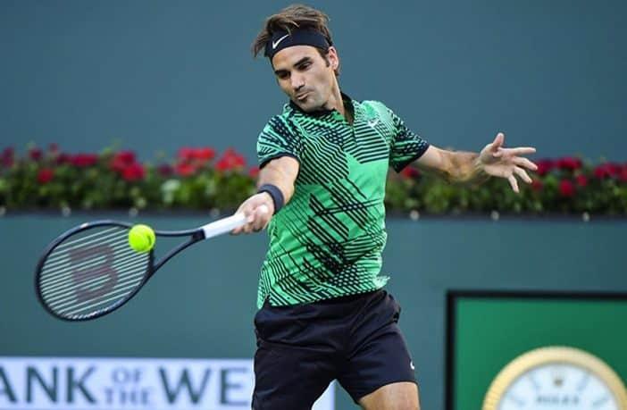 La guida definitiva al dritto, il colpo principe del tennis