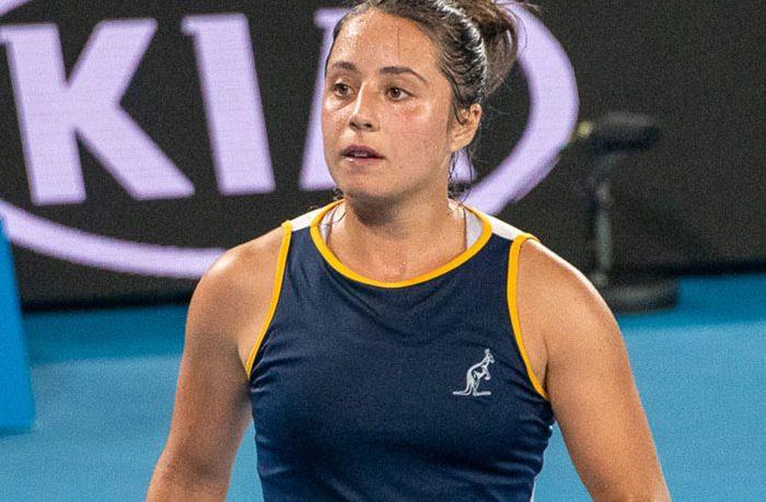 Elisabetta Ciocciaretto a Melbourne