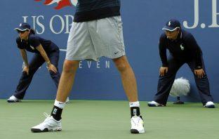 È giusto eliminare i giudici di linea? Rispondono Djokovic e Nadal