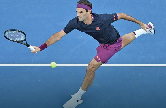 AO2021, ecco il vero motivo del forfait di Roger Federer