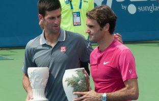 Novak Djokovic, il miglior difensore della storia del tennis