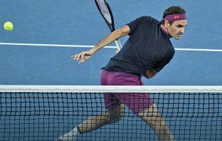 Il vero motivo del forfait di Federer in Australia