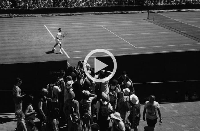 Lezione Federer Finals 2005