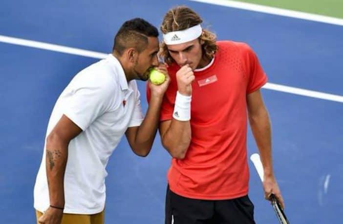 Il lato triste del tennis: la solitudine