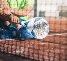 Le migliori scarpe per giocare a padel (per uomo e donna)