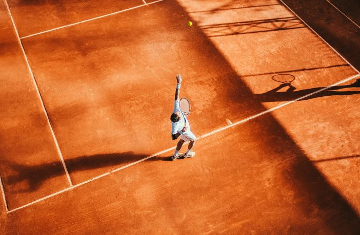 Il servizio nel tennis, tutti i consigli utili