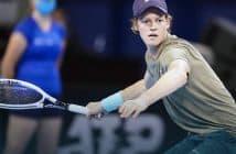Andy Roddick elogia Jannik Sinner