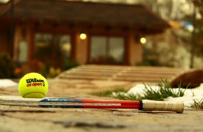 Italia quasi tutta rossa o arancione: cosa cambia per i giocatori di tennis e padel