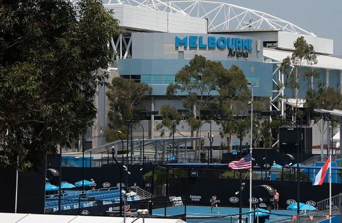 Australian Open: tutti i sorteggi, sfortunati gli azzurri