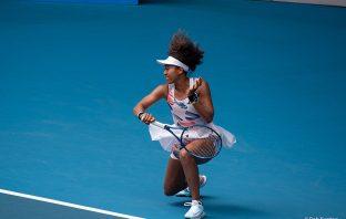 Il record della Osaka se vincesse gli Australian Open