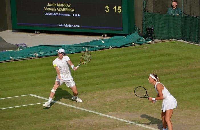 Wimbledon torna col pubblico?
