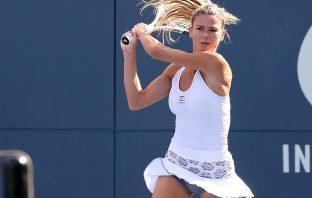 """Giorgi: """"Il tennis mi piace tanto, ma la moda mi piace di più"""""""