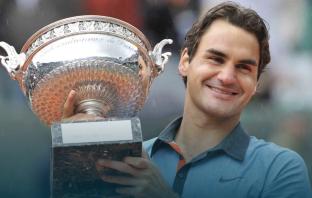Federer parteciperà al 500 di Dubai con il nostro Berrettini?