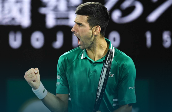 """Djokovic: """"Non possiamo fare la quarantena prima di ogni torneo"""""""