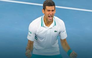 """Djokovic: """"Mi concentrerò soprattutto sugli slam"""""""