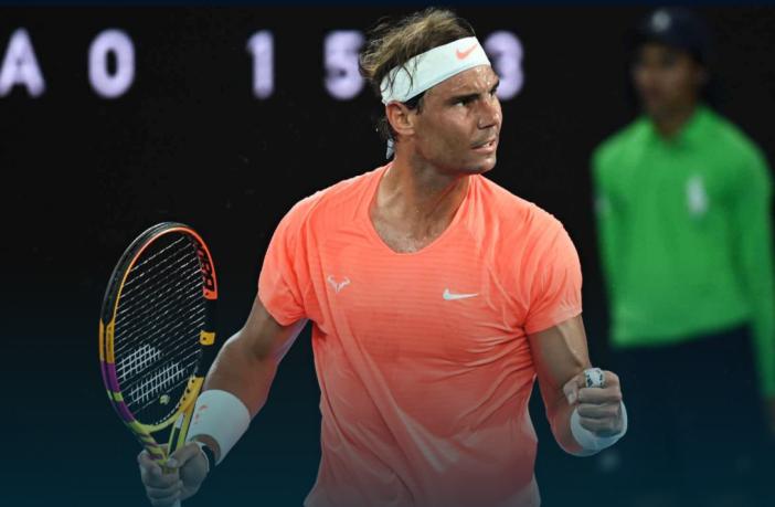 """""""Rafael Nadal è il miglior sportivo spagnolo di tutti i tempi"""""""